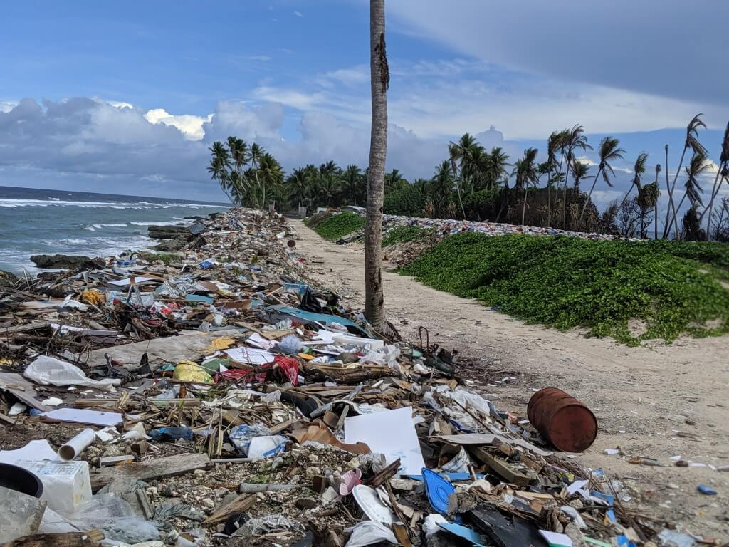 Pacific Region Solid Waste Management and Recycling