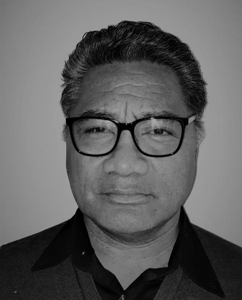 Faafetai Sagapolutele <span>Senior Consultant</span>