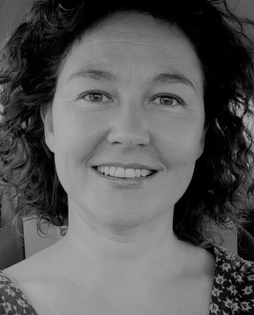 Ana Markic <span>Senior Consultant</span>
