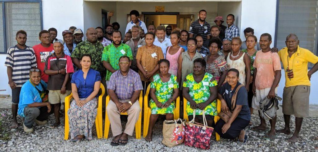 Waste Management Training Report – Solomon Islands