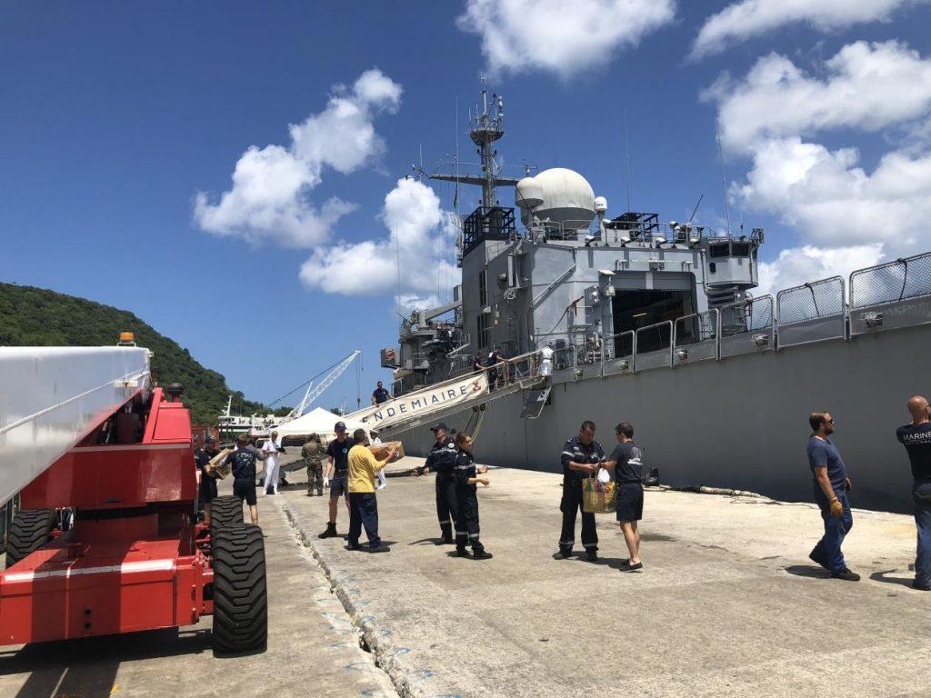 Port Reception Facility Review – Vanuatu