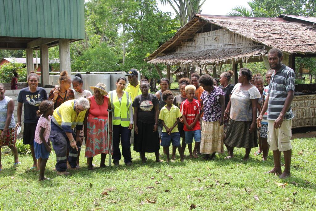 Waste Best Practice – Solomon Islands