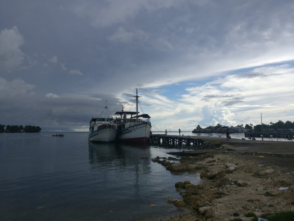 Port Reception Facility Review – Solomon Islands