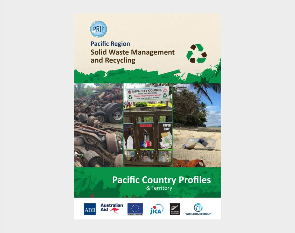Pacific Country Profiles and Territories