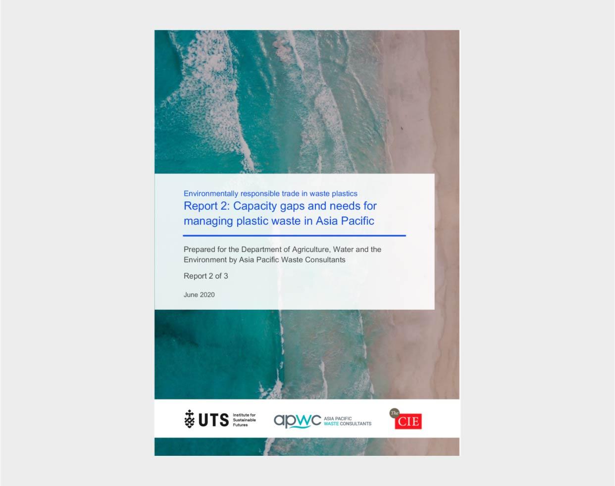 Envirometal waste practice report 2